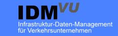 IDMvu Logo